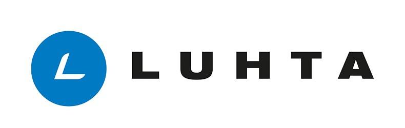 Luhta Logo